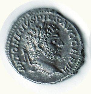 obverse: ROMA - Caracalla (198-217) _ Denario