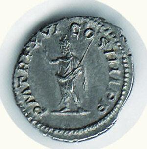 reverse: ROMA - Caracalla (198-217) _ Denario