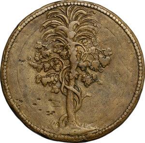 reverse: Tommaso de Marini (1475-1572) Duca di Terranova. Medaglia