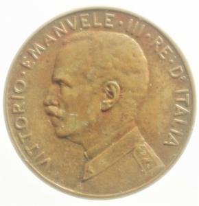 obverse: Casa Savoia. Vittorio Emanuele III. 5 Centesimi 1908 donna su prora. Pag. 892. qSPL. R....