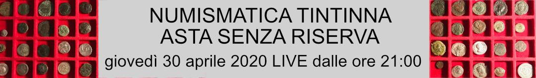 Banner Tintinna Senza Riserva