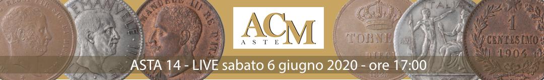 Banner ACM 14