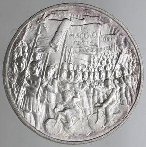 reverse: San Marino. 500 lire 1978. Ag.