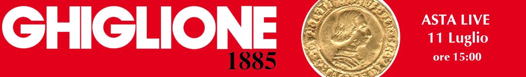 Banner Ghiglione Asta Estiva 2020