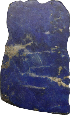 reverse: Great Britain.  George V (1910-1936).. Lapis lazuli cameo representing George V and his wife Mary of Teck