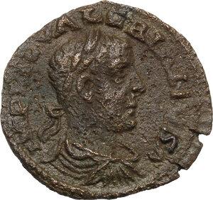 obverse: Valerian I (253-260).. AE 21 mm. Alexandria Troas mint (Troas)