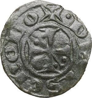 obverse: Ascoli.  Autonome ( Sec. XIII-XIV).. Picciolo