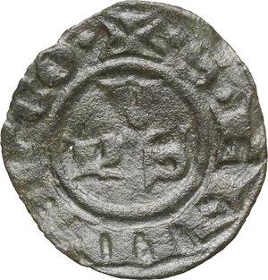 reverse: Ascoli.  Autonome ( Sec. XIII-XIV).. Picciolo