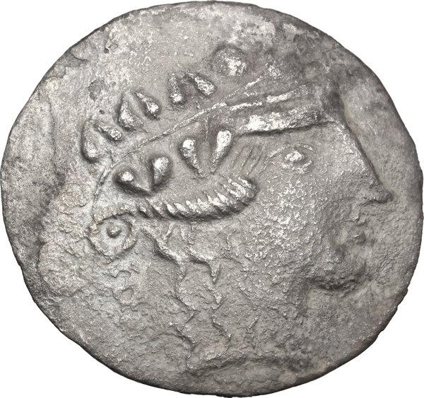 Celtic Coins