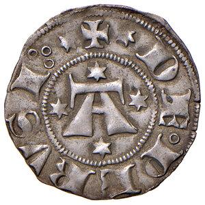 reverse: Perugia. Comune sec. XIV. Emissioni riferibili al 1377-1378. Bolognino AG gr. 1,15. Finetti 66. Raro. Particolarmente ben conservato, SPL