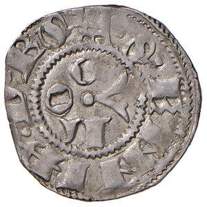 reverse: Ascoli. Conte da Carrara (1414-1420). Bolognino AG gr. 1,02. CNI 2. Mazza –.  Raro. q.SPL