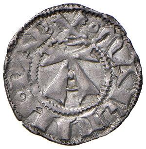 obverse: Ascoli. Martino V (1417-1431). Bolognino AG gr. 1,06. Muntoni 26. Mazza 48. Berman 277. MIR 282/1. Molto raro. SPL