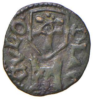 obverse: Ascoli. Sisto IV (1471-1484). Picciolo MI gr. 0,56. Muntoni 45. Mazza 96. MIR 463/1. q.SPL