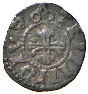 reverse: Ascoli. Sisto IV (1471-1484). Picciolo MI gr. 0,56. Muntoni 45. Mazza 96. MIR 463/1. q.SPL