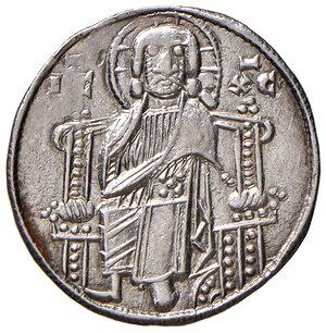 reverse: Venezia. Marino Morosini (1249-1253). Grosso AG gr. 2,12. Paolucci 1. Raro e di particolare conservazione, SPL