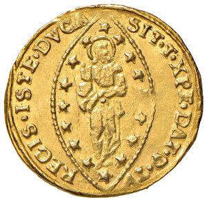 reverse: Venezia. Ludovico Manin (1789-1797). Zecchino AV gr. 3,47. Paolucci 14. SPL/q.SPL