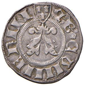 obverse: Camerino. Governo popolare (sec. XV). Bolognino AG gr. 0,75. CNI 44. Buon BB 100