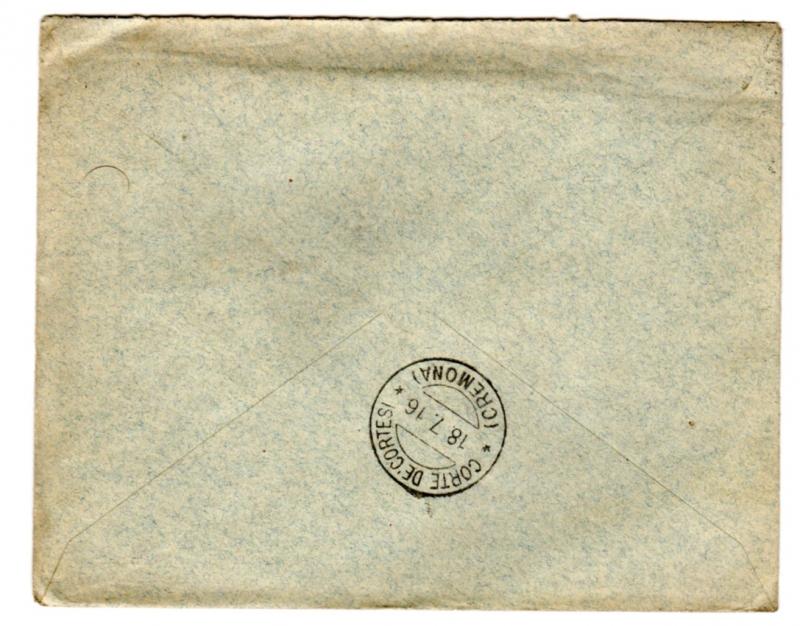 reverse: Marche da bollo usate per posta
