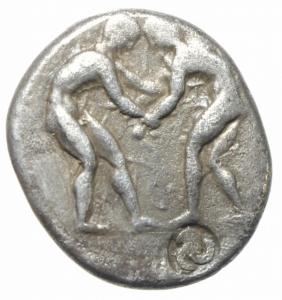 reverse: Aspendos