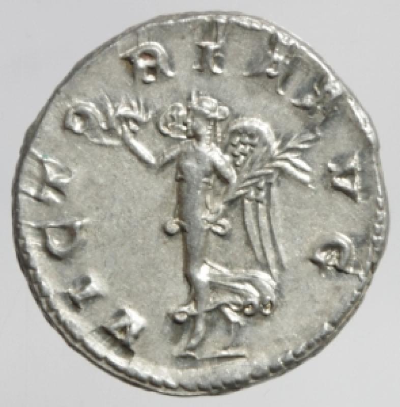 reverse: antoniniano gordiano III