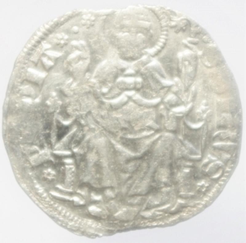reverse: galeazzo II