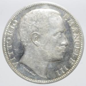 obverse: 2 lire 1906