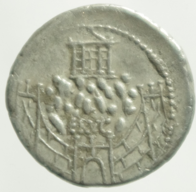 reverse: considia denario