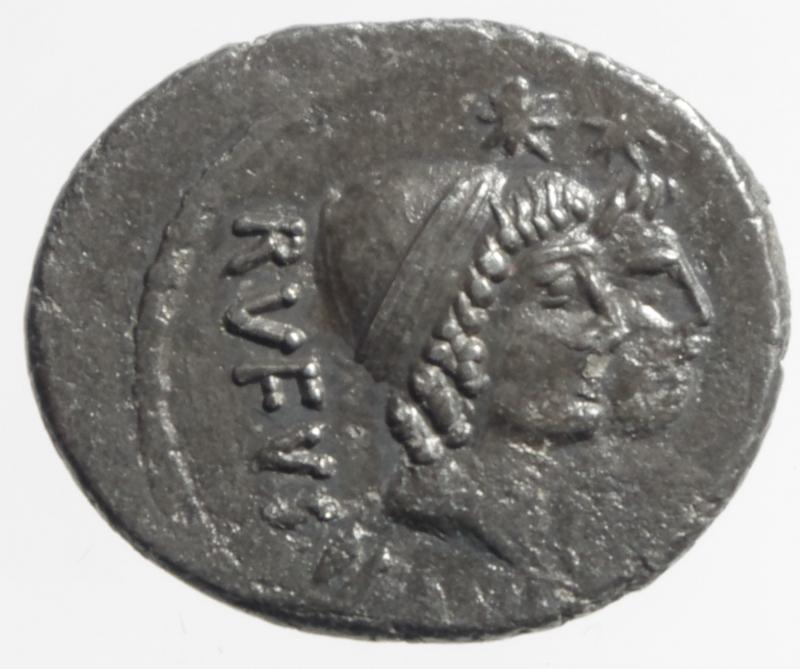 obverse: denario cordia