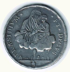 obverse: BOLOGNA - Governo Popolare - 10 Paoli 1797.