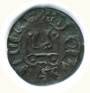 reverse: CHIARENZA Filippo di Savoia - Denaro Tornese