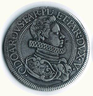 obverse: PIACENZA - Odoardo Farnese (1622-1646) - Scudo