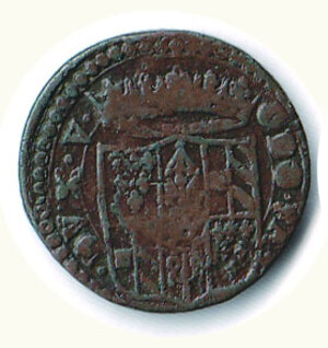 obverse: PIACENZA - Odoardo Farnese - Sesino