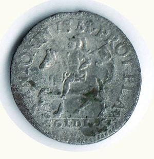 reverse: PIACENZA - Ranuccio II Farnese (1646-1694) - 10 Soldi