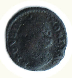obverse: RAGUSA - Follaro I periodo (1449-1555) - Follaro 1453