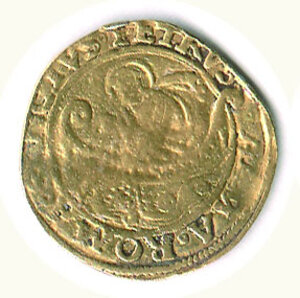 obverse: ROMA - Innocenzo VIII (1484-1492) - Fiorino di camera