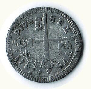 reverse: ROMA - Pio VI - 4 Baiocchi 1793