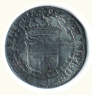 obverse: SAVOIA Vittorio Amedeo II - 15 Soldi 1694
