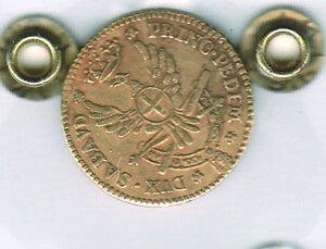 reverse: SAVOIA - Vittorio Amedeo III - ½ Doppia 1790