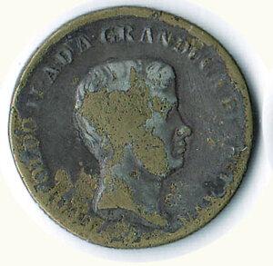 obverse: FIRENZE - Leopoldo II - Fiorino falso dell'epoca.