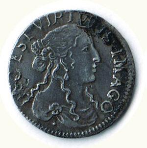 obverse: FOSDINOVO - Luigino 1666