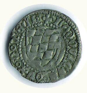 reverse: AQUILEIA - Ludovico II di Teck - Denaro.