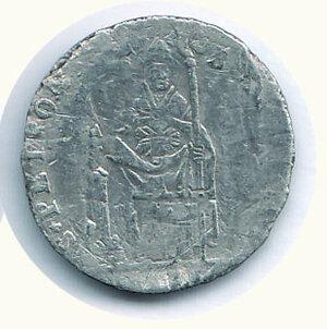reverse: BOLOGNA - Clemente XI - Muraiola da 4 Bolognini.