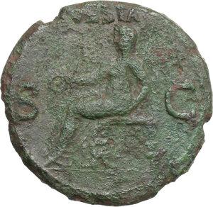 reverse: Gaius (37-41).. AE As, 37-38