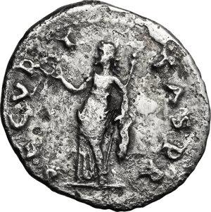 reverse: Otho (69 AD).. AR Denarius