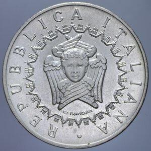 obverse: 5000 LIRE 1993 UNIVERSITA  DI PISA AG. 18 GR. FDC