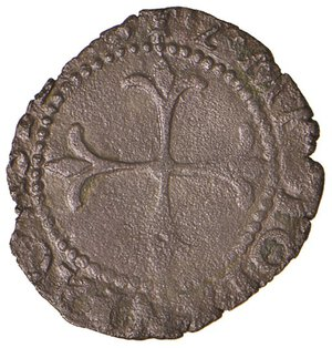 reverse: ASTI. Ludovico XII (duca d'Orleans, 1465-1498)