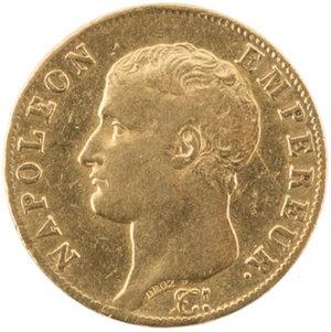 obverse: TORINO. Napoleone I (1804-1814)
