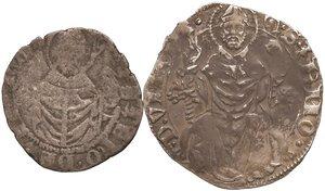 reverse: VERONA. Gian Galeazzo Visconti (1387-1402)