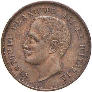 obverse: REGNO. Vittorio Emanuele III (1900-1946)
