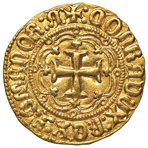 reverse: GENOVA. Francesco I Sforza (1464-1466)